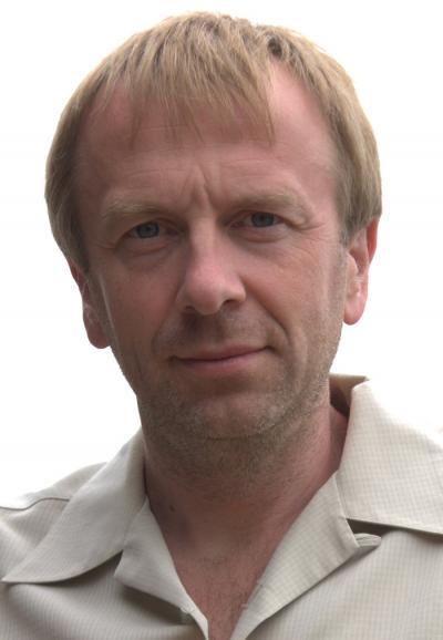 Peter Kuhn, Scripps Research Institute