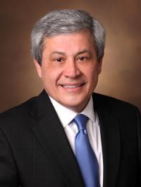Carlos Arteaga, UT Southwestern Medical Center
