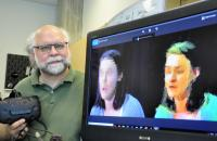 'Blurred Face' News Anonymity Gets An Artificial Intelligence Spin
