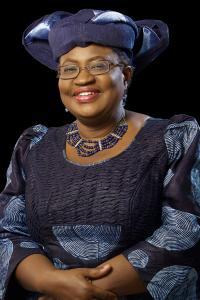 Author photo of Ngozi Okonjo-Iweala