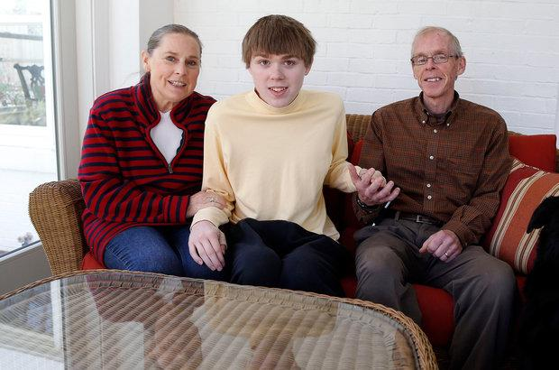 Tyner-Wilson Family