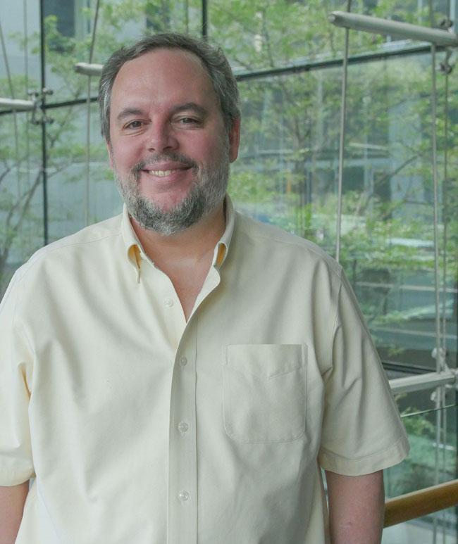 Stephen Elledge, Harvard Medical School