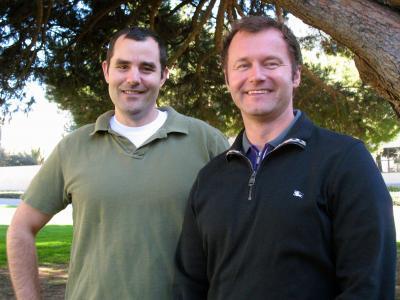 David Valentine and Igor Mezic, University of California - Santa Barbara