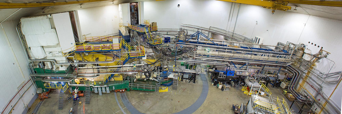 Novel Experiment Measures Neutron Skin in Calcium