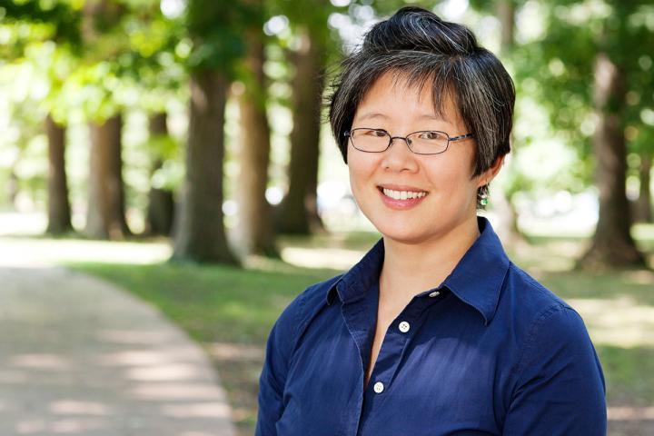 Professor Ming Kuo, University of Illinois at Urbana-Champaign