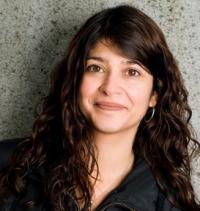 Shernaz Bamji, University of British Columbia