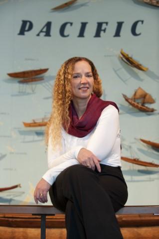 Professor Lisa Matisoo-Smith, University of Otago
