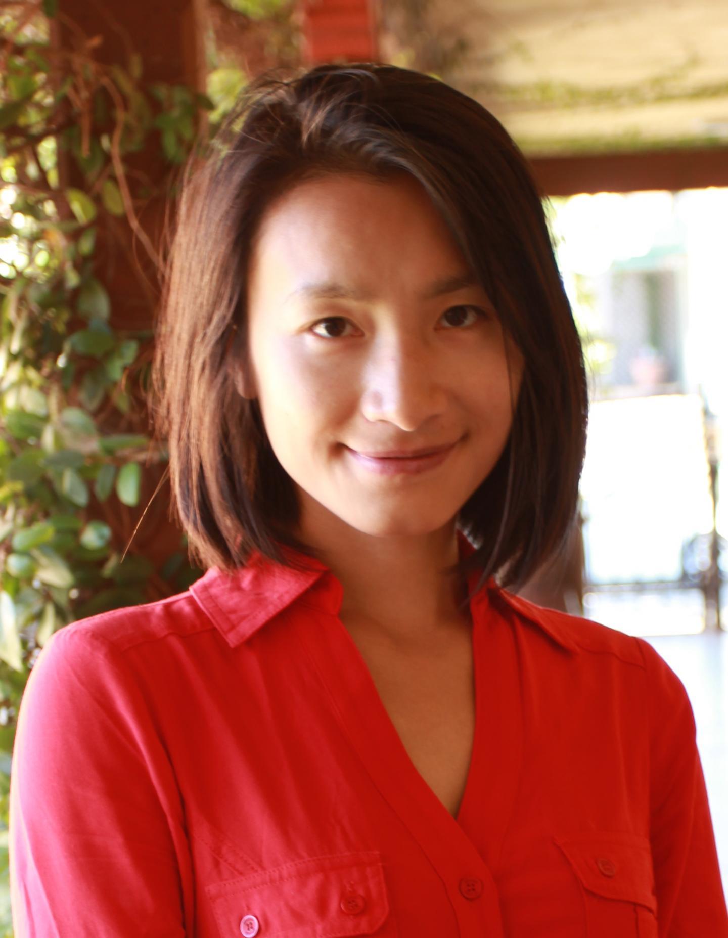 Xia Zhou, Dartmouth College