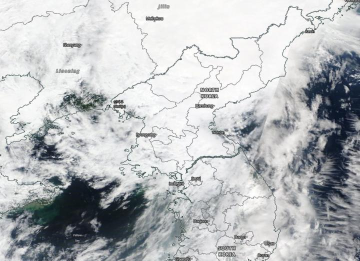 Terra image of Bavi