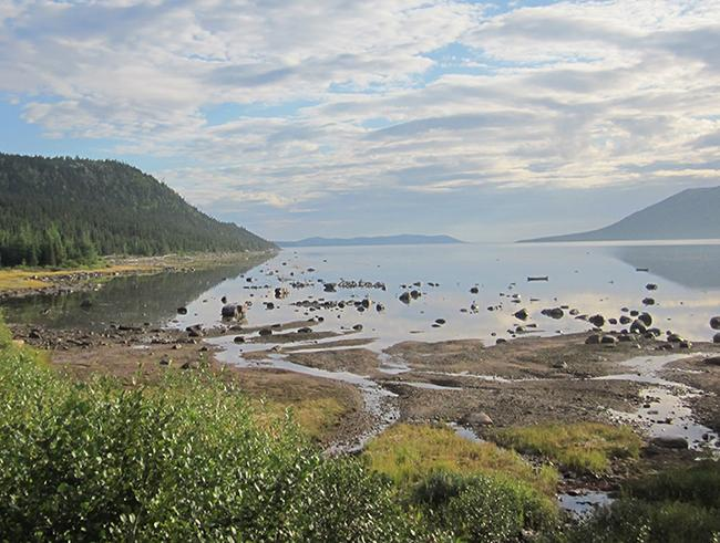 Lake Melville