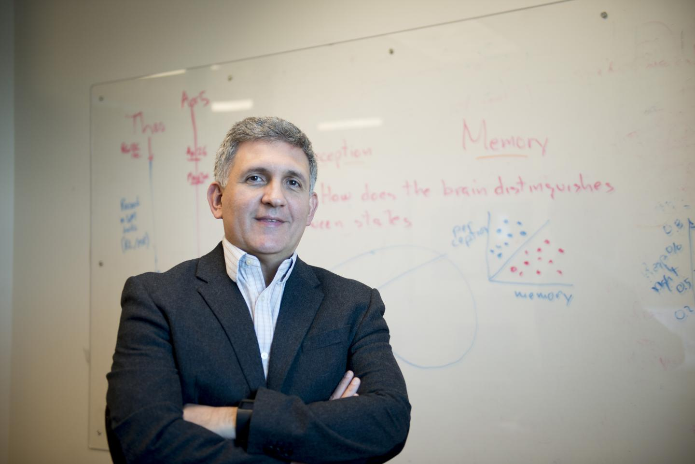 Julio Martinez-Trujillo, University of Western Ontario