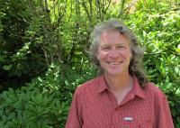 Richard Taylor, University of Oregon