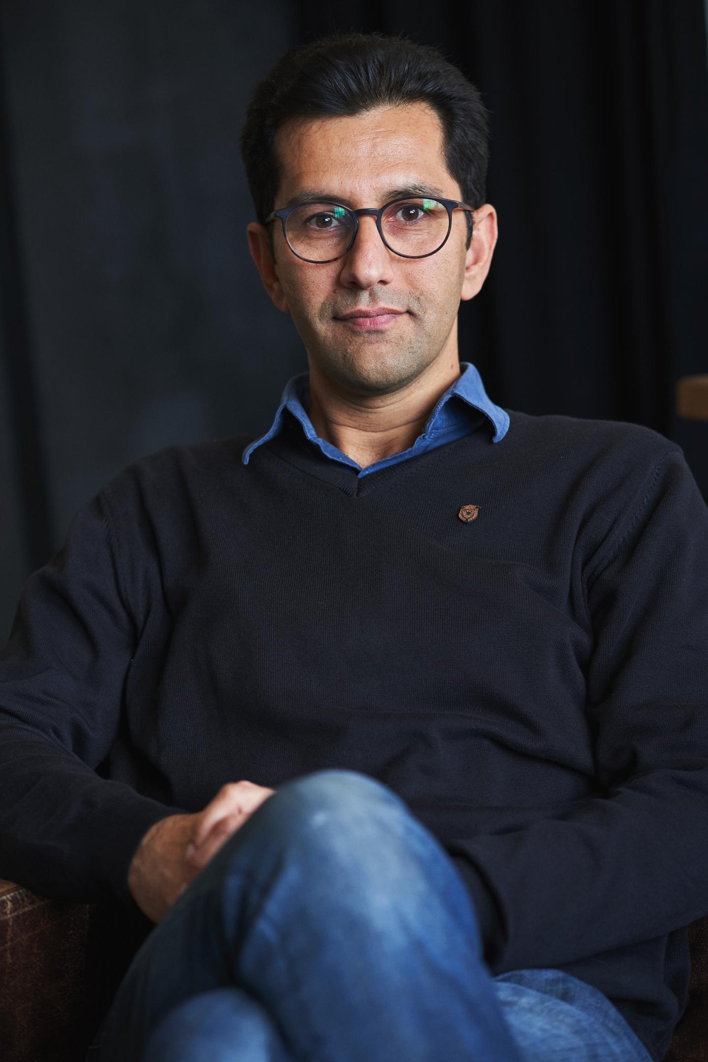 Farshad Moradi, Aarhus University