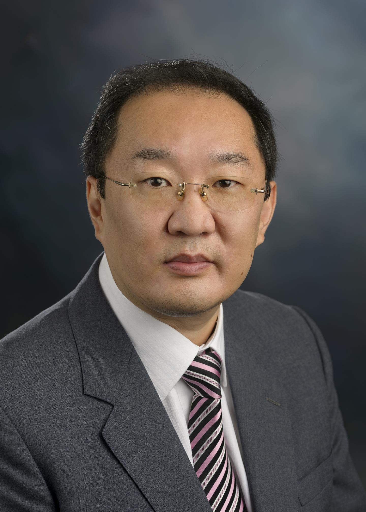 Vitaly Ryu, Georgia State University
