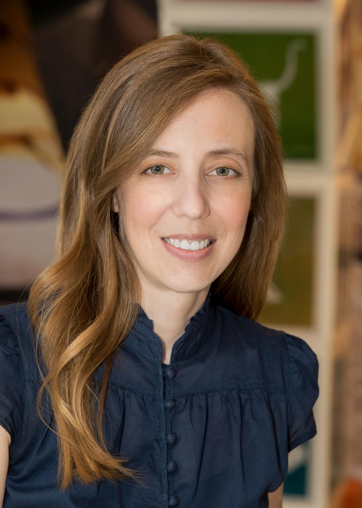 Dr. Shannon L. Maude, Children's Hospital of Philadelphia