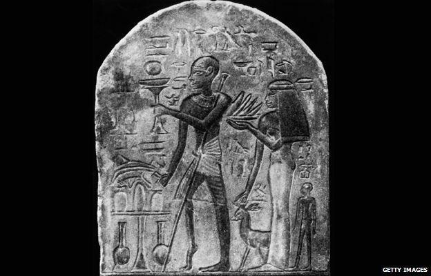 Poliovirus -- Scourge of the Ancient World