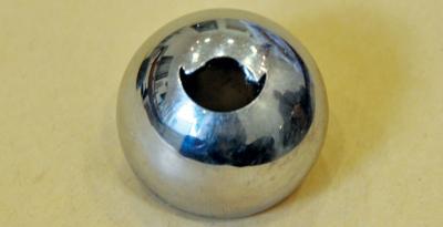 Metal Hip Prosthesis Causing Cobalt Intoxication
