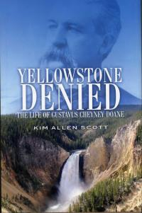 Yellowstone Denied