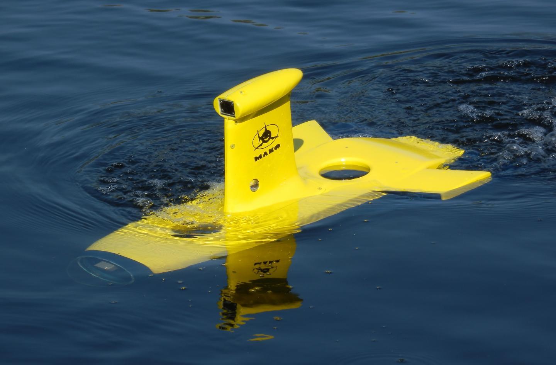 Scientists from Samara Polytech Developed Oceanologist Robot