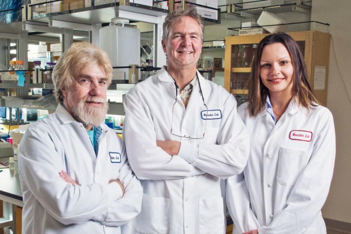 Ted Goldstein, David Haussler and Olena Morozova,University of California - Santa Cruz