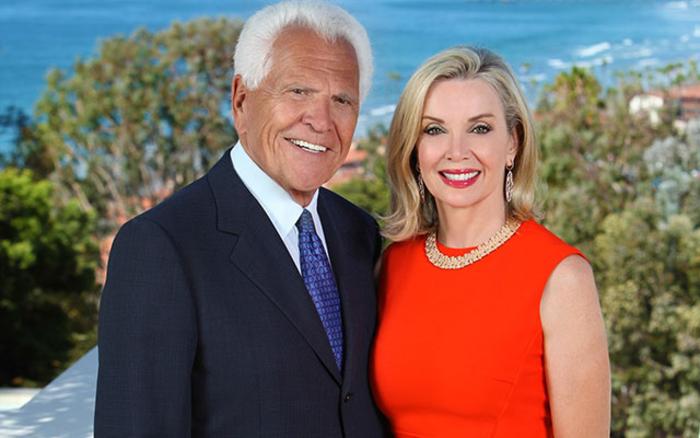 Don and Karen Cohn