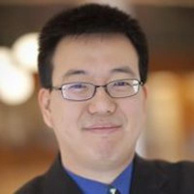Ronald Chen,  University of North Carolina Health Care