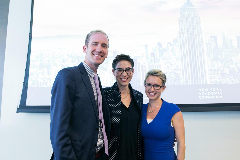 NYC Life Science Innovation Showcase