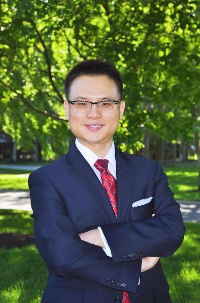 Yaoyi Xi, San Diego State University