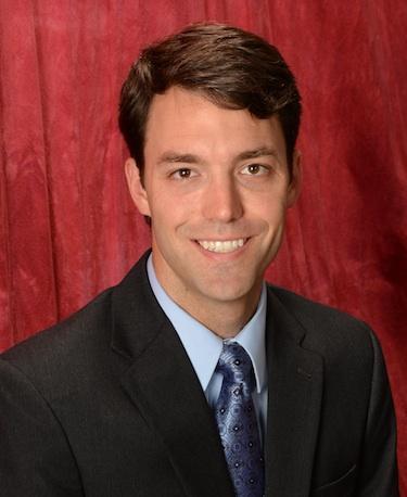Dr. Charles Phillips, Children's Hospital of Philadelphia