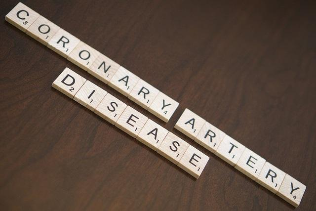 Humans Retain Genes for Coronary Artery Disease Because they Make for More Prolific Parents