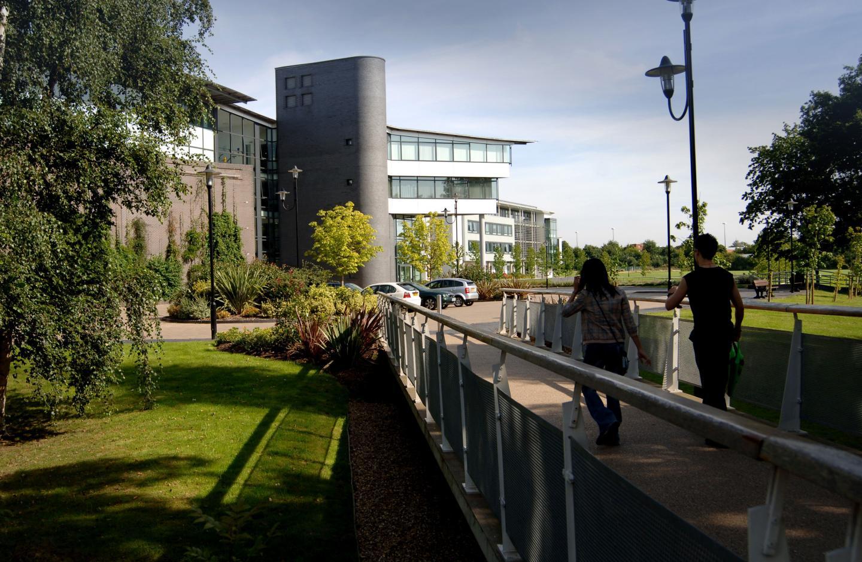 International Manufacturing Center at WMG, University of Warwick
