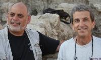 Dr. Zvi Lederman and Professor Shlomo Bunimovitz, Tel Aviv University
