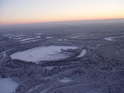 Siberian Tundra