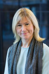 Madeleine Zetterberg, University of Gothenburg