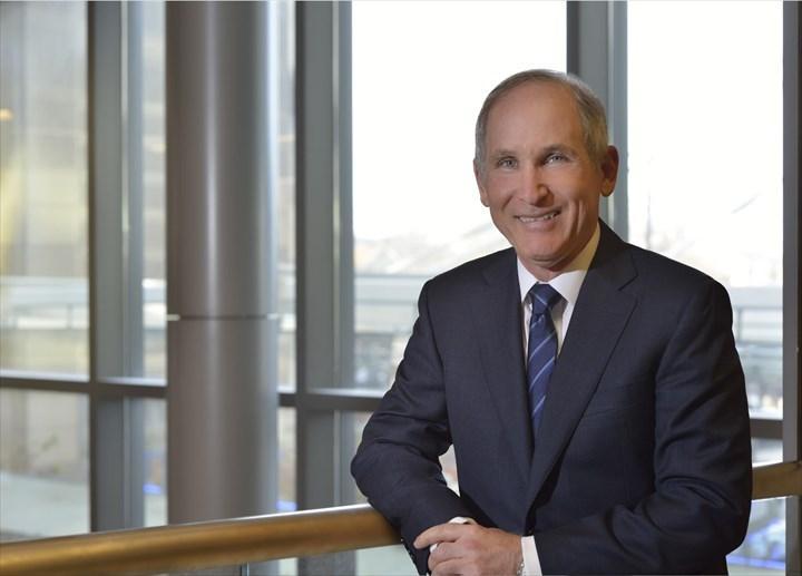 Charles Fuchs, M.D., MPH