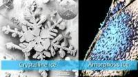 NASA Scientists at the Goddard Cosmic Ice Lab