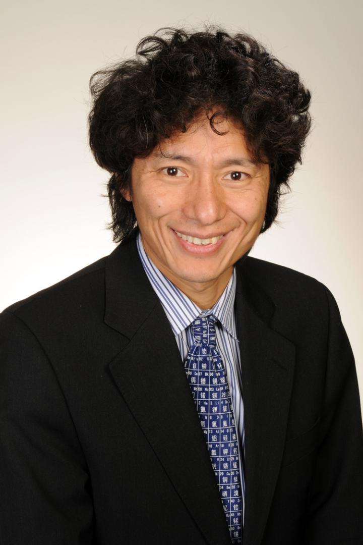 Jin-Quan Yu, The Scripps Research Institute