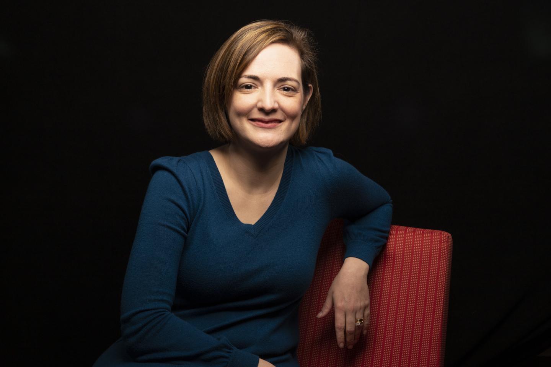 Helen Genova, PhD
