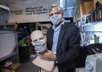 Redesigned face masks 3