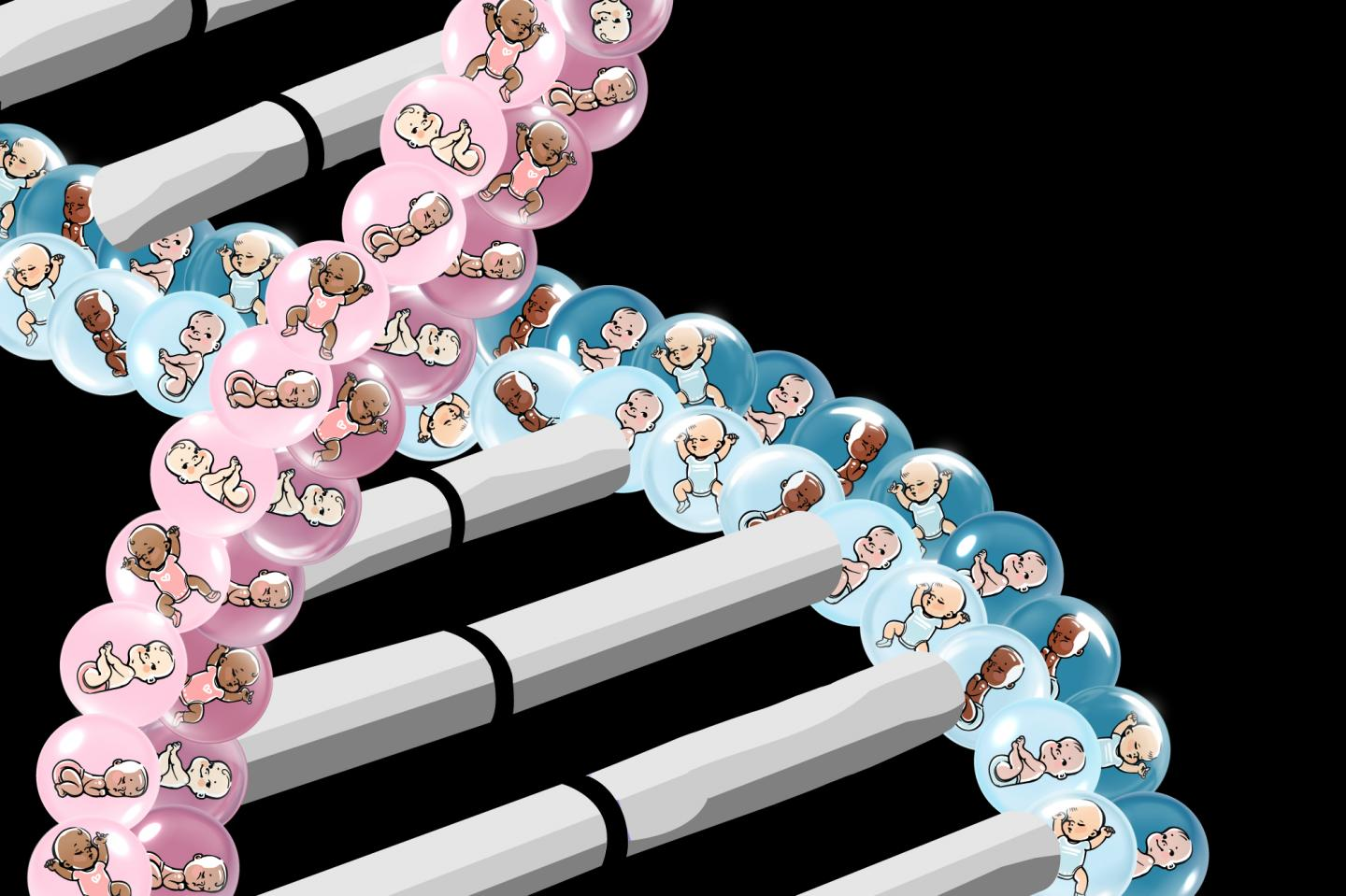 Baby Genome Sequencing