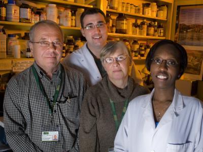 University of South Florida Molecular Virology Research Group