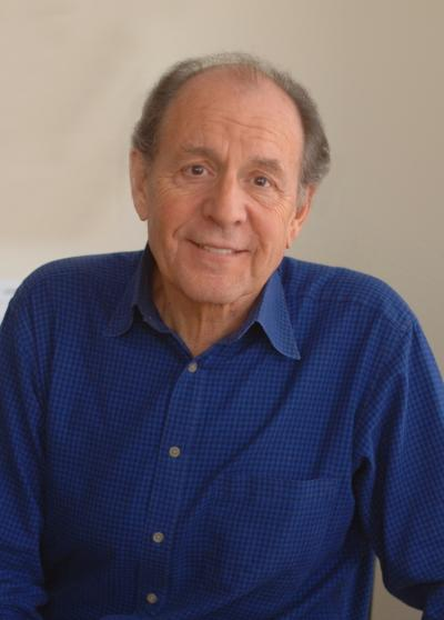 Harvey Cantor, M.D., Dana-Farber Cancer Institute