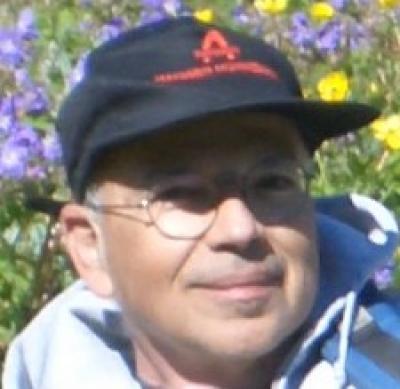 Professor Refael Hassin, American Friends of Tel Aviv University