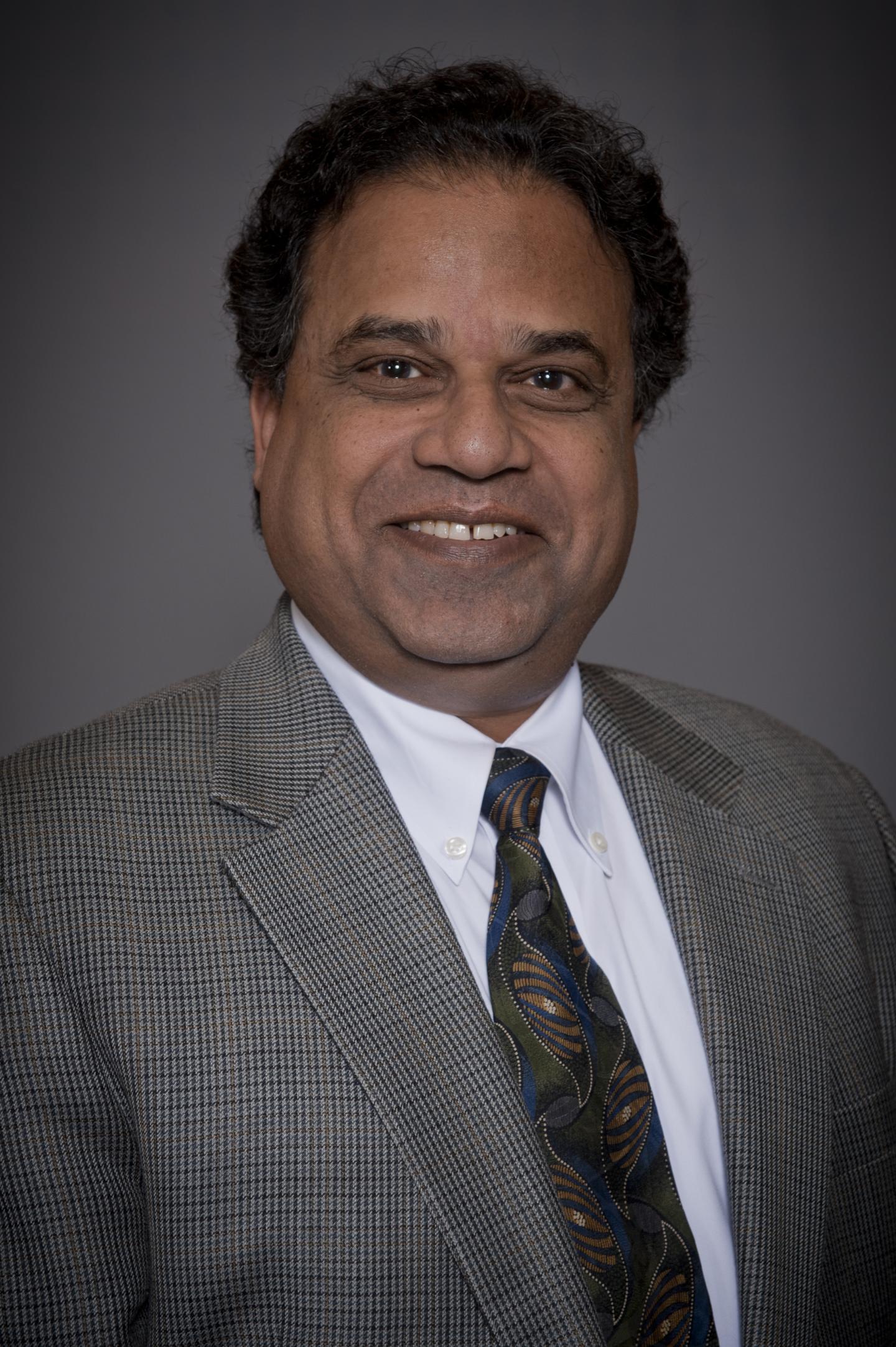 Sanjeev Shroff, CBTP