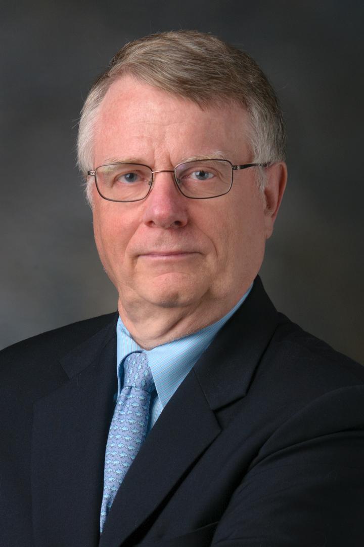 Gordon Mills, MD Anderson Cancer Center