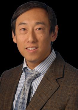 Gilbert Liu, University of Louisville