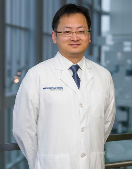 Dr. Wen Jiang