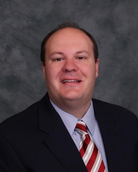 Brian Dixon, Ph.D., Regenstrief Institute