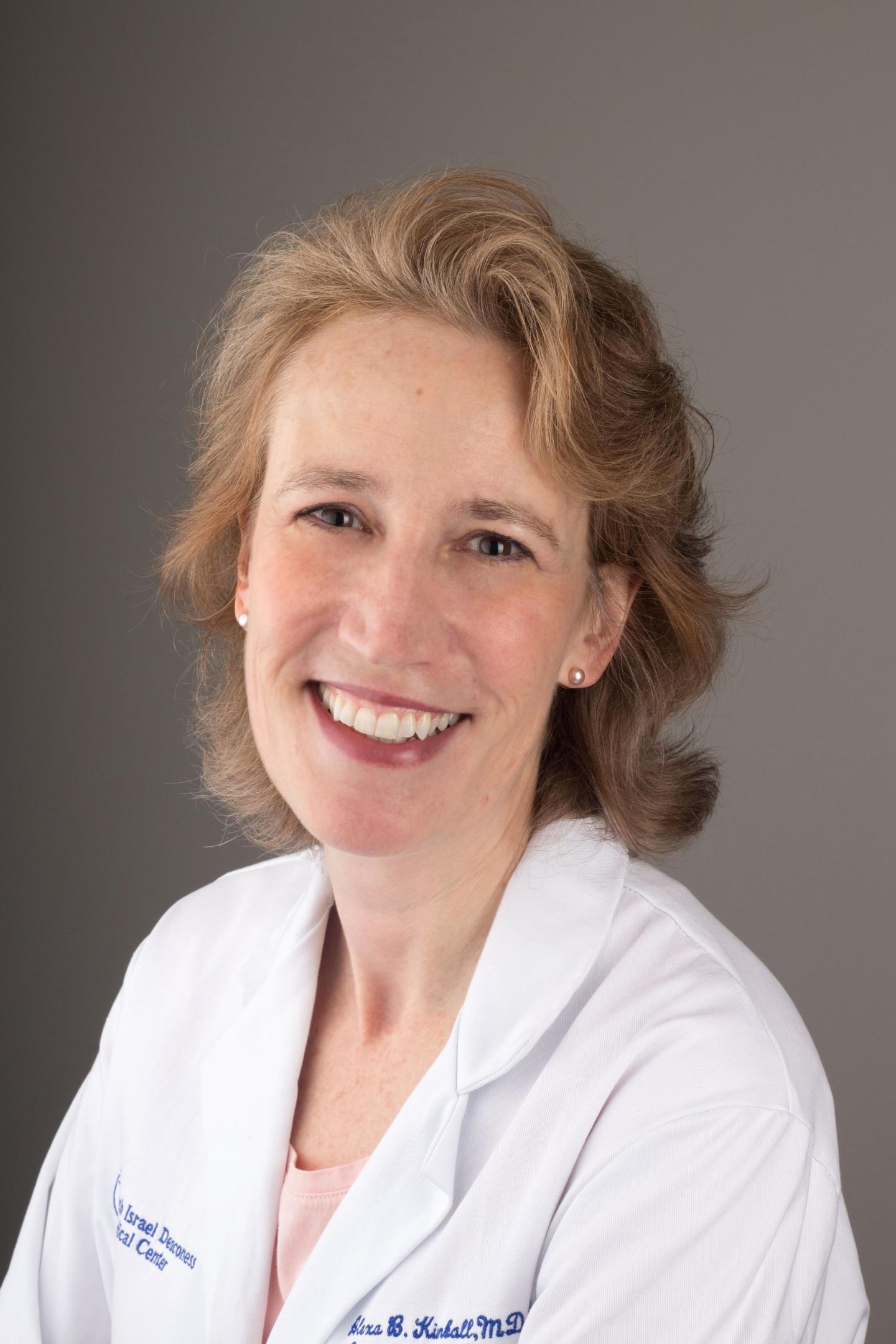 Alexa B. Kimball, Beth Israel Deaconess Medical Center