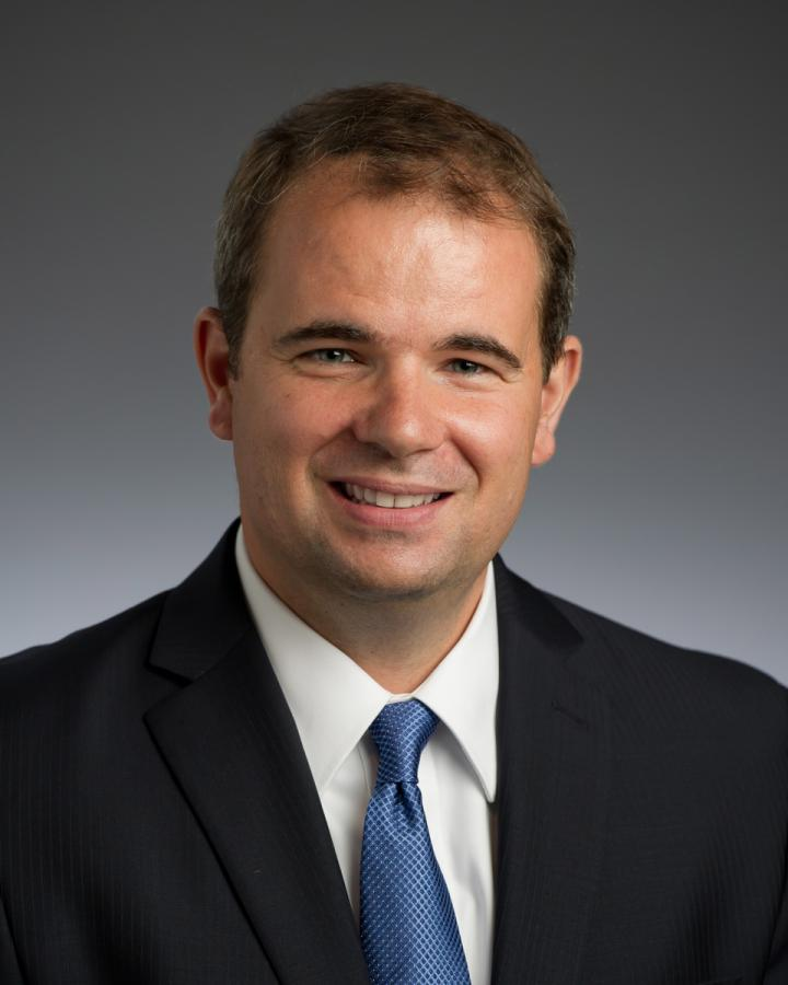 Frank Germann, University of Notre Dame